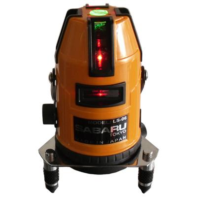 may thuy binh laser sabaru ls-06