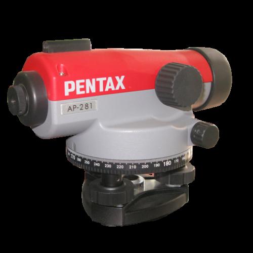 Máy thủy bình Pentax AP 281-2