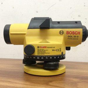 Máy thủy bình Bosch GOL 30D