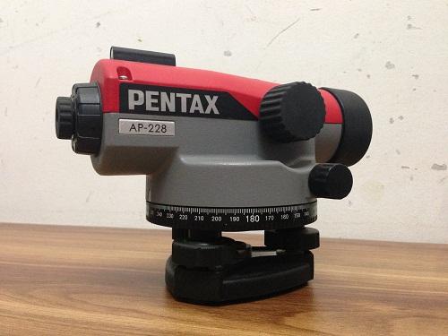 Máy thủy bình Pentax AP 228