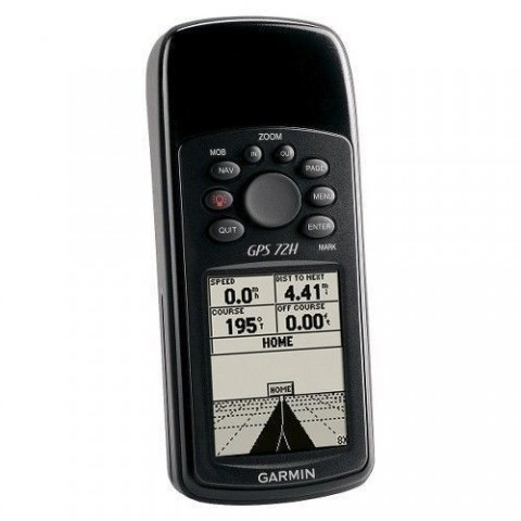 may dinh vi gps garmin 72h