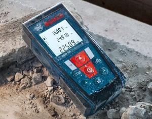 Độ bền của máy đo khoảng cách bosch