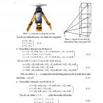 Nguyên lý kiểm tra độ thẳng đứng nhà cao tầng bằng công nghệ GPS