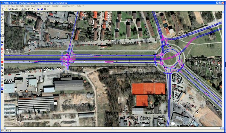 GIS trong quy hoạch giao thông