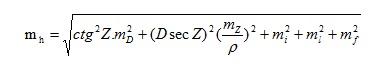 Độ chính xác phương pháp đo cao lượng giác