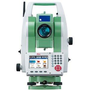 máy toàn đạc điện tử leica