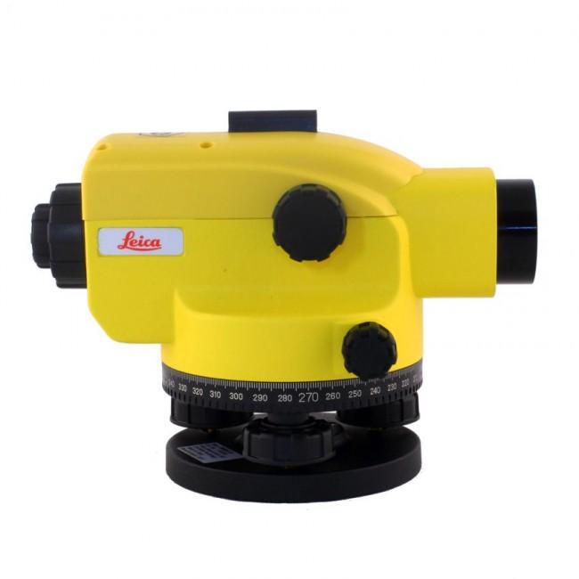 may thuy binh tu dong Leica Jogger28