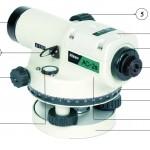 Hướng dẫn sử dụng máy thủy bình Nikon