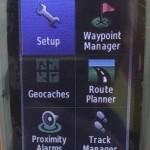 Cài đặt VN2000 máy GPS cầm tay Garmin 64S