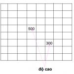 Mô hình số độ cao DEM