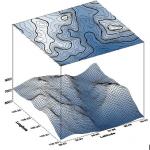 Ứng dụng của DEM trong GIS