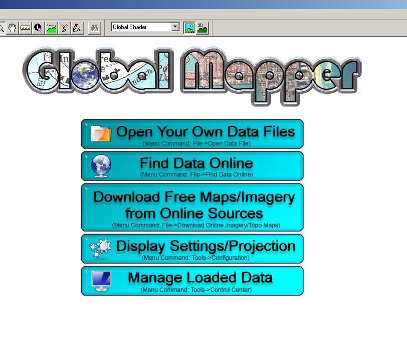 phan mem global mapper