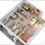 Thuê đo đạc diện tích căn hộ chung cư