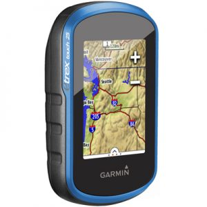 may dinh vi gps cam tay Garmin Etrex Touch 25