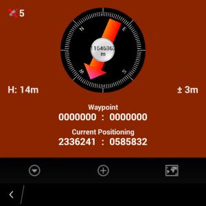 phần mềm định vị gps trên điện thoại