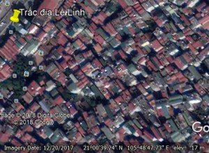 do-do-cao-trong-google-earth