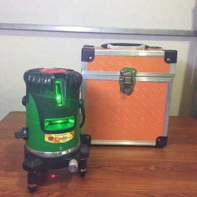 Máy cân mực Laser Zindo