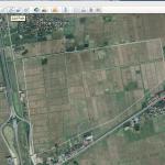 Cách vẽ đường trên Google Earth