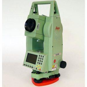 máy toàn đạc điện tử leica tcr405