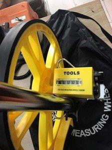 bánh xe đo khoảng cách tools 300