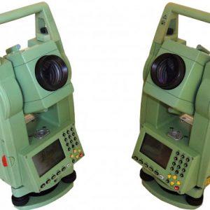 máy toàn đạc điện tử leica tcr 702 power