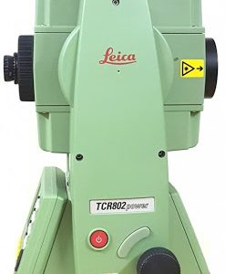 Máy toàn đạc điện tử leica TCr 802 power