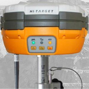 MÁY ĐỊNH VỊ GPS 1 TẦN SỐ HI-TARGET HD8200X