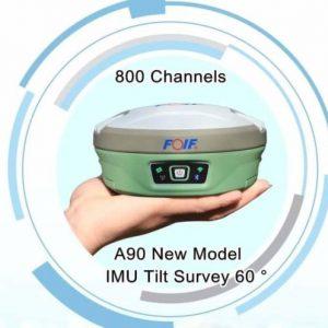Máy RTK GNSS FOIF A90