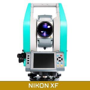 máy toàn đạc điện tử Nikon XF