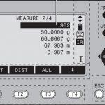 Hướng dẫn sử dụng máy toàn đạc leica tc405